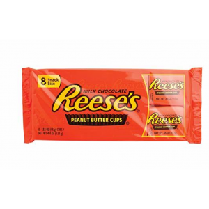 Reeses Peanut Butter Cups 8er