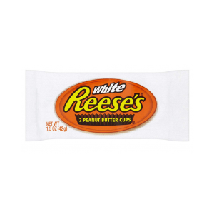 Reeses Peanut Butter White Cups 2er 42,5g
